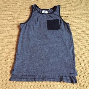 Men's On The Bayas Tank Top
